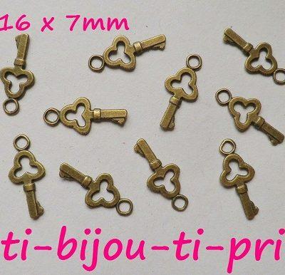 LOT de 12 PENDENTIFS TORTUES TURTLE ARGENTES 20x12mm perles breloques bijoux